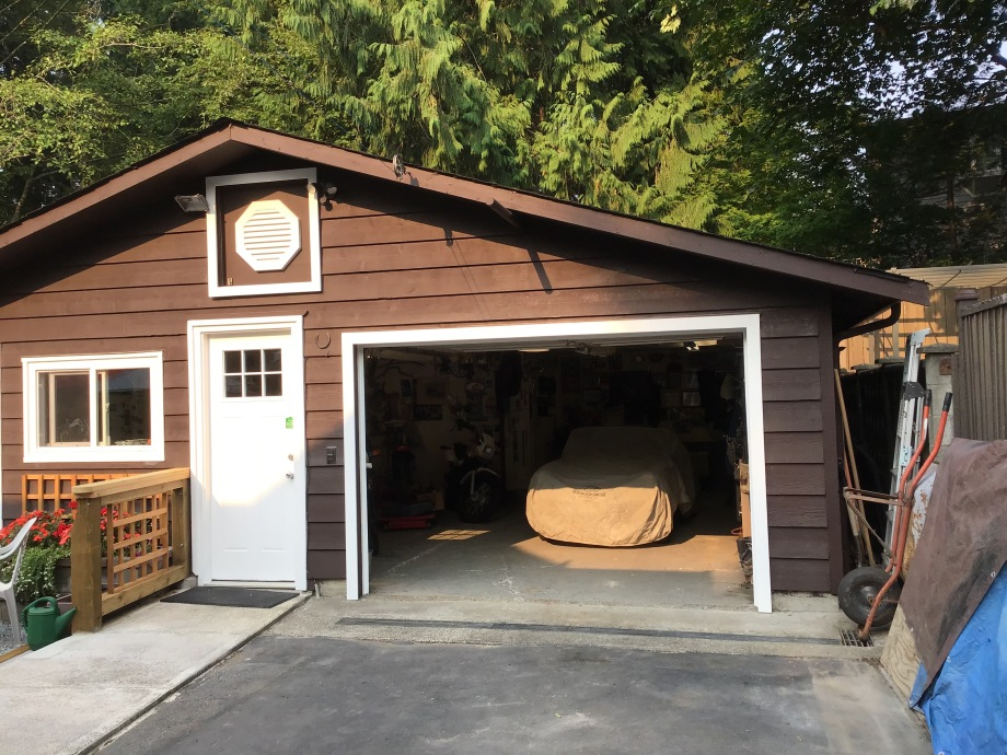 Show Us Your Shed #5
