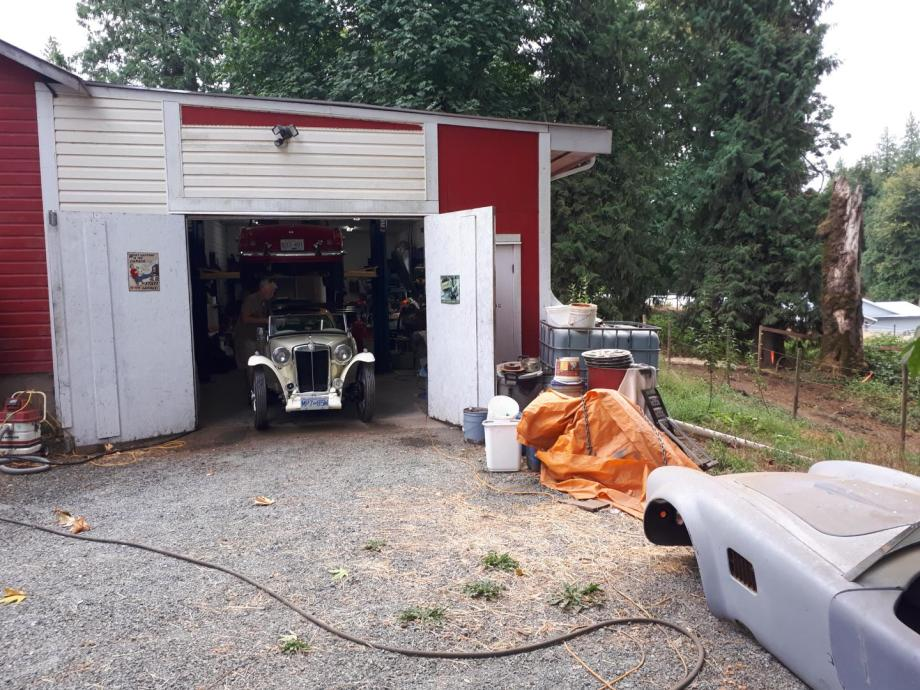 Show Us Your Shed #1