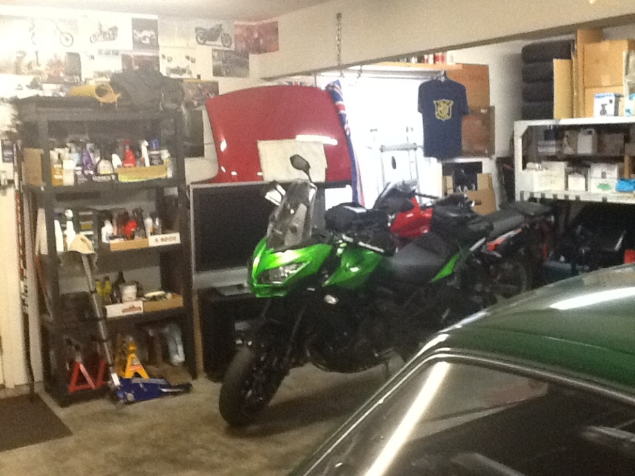 Show Us Your Shed #12